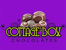 Cottage Box Chocolates - Tourism TAS