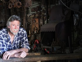River Lane Blacksmith Tours - Tourism TAS