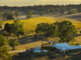Hutton Vale and Farm Follies - Tourism TAS