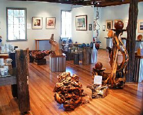 Cove Gallery