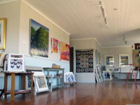 Tamar Valley Art Shack