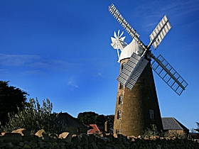 Callington Mill - Tourism TAS