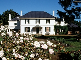 Brickendon Historic Farm and Convict Village - Tourism TAS