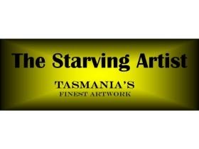 The Starving Artist - Tourism TAS