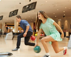 AMF Belconnen Ten Pin Bowling Centre - Tourism TAS