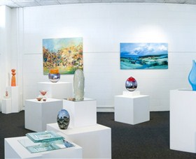Framed Art Gallery - Tourism TAS