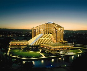 Jupiters Hotel and Casino - Tourism TAS