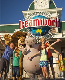 Dreamworld - Tourism TAS