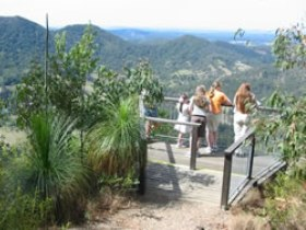 Mapleton Forest Reserve - Tourism TAS