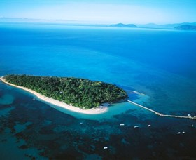 Green Island National Park - Tourism TAS