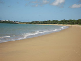Bucasia Beach - Tourism TAS