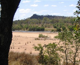 Dalrymple National Park - Tourism TAS