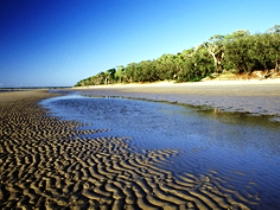 Burrum Coast National Park - Tourism TAS
