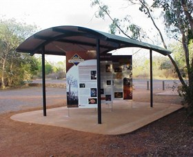 Forty Mile Scrub National Park - Tourism TAS