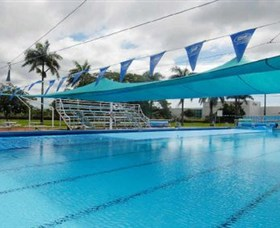 Memorial Swim Centre - Tourism TAS