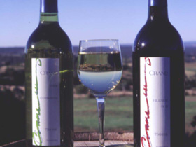 Crane Wines - Tourism TAS