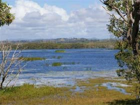 Lake Barfield - Tourism TAS