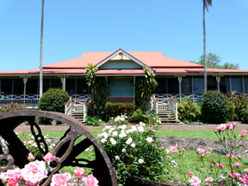 Greenmount Homestead - Tourism TAS