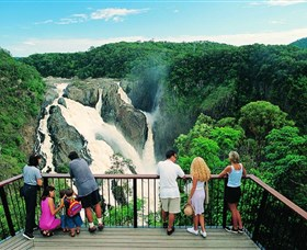 Barron Gorge National Park - Tourism TAS