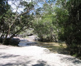 Davies Creek National Park and Dinden National Park - Tourism TAS