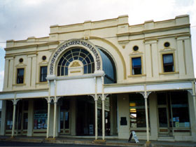 Stock Exchange Arcade and Assay Mining Museum - Tourism TAS
