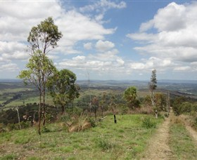City View Camping and 4WD Park - Tourism TAS