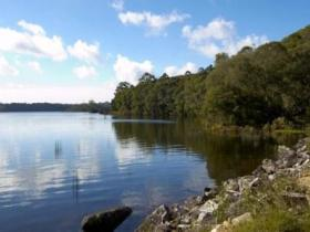 Lake Paluma - Tourism TAS