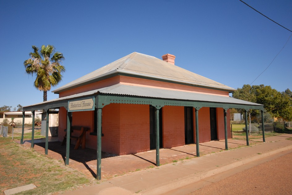 Leahy Historical House - Tourism TAS
