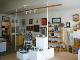 Great Alpine Gallery - Tourism TAS