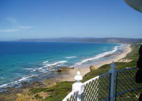 Split Point Lighthouse Tours Aireys Inlet - Tourism TAS