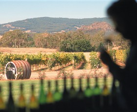 Hanging Rock Winery - Tourism TAS