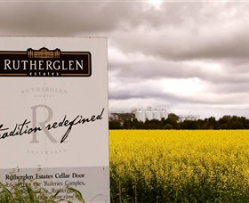Rutherglen Estates - Tourism TAS