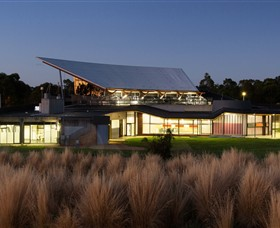 Museum of Australian Democracy at Eureka - Tourism TAS