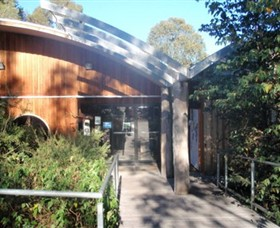 Orbost Exhibition Centre - Tourism TAS