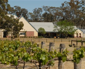 Balgownie Estate - Tourism TAS