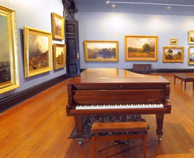 Art Gallery of Ballarat - Tourism TAS