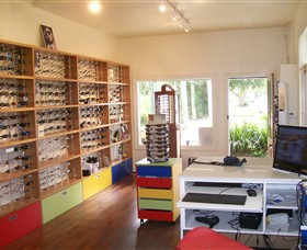 Surfcoast Optical Lorne - Tourism TAS