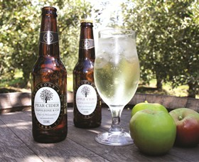 Punt Road Wines and Napoleon  Co Cider - Tourism TAS
