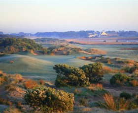 Thirteenth Beach Golf Links - Tourism TAS
