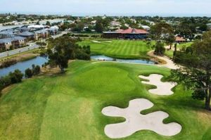 Patterson River Golf Club - Tourism TAS