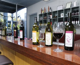 Cape Horn Winery - Tourism TAS