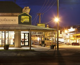 Beechworth Honey Experience - Tourism TAS
