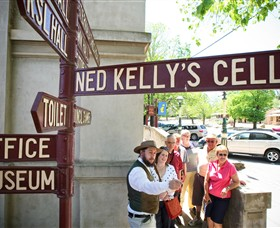 Beechworth Heritage Walking Tours - Tourism TAS
