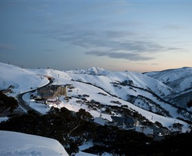 Hotham Alpine Resort - Tourism TAS