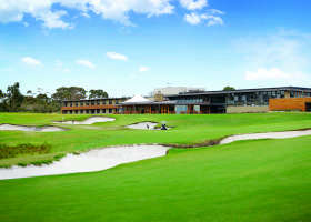Peninsula Kingswood Country Golf Club - Tourism TAS