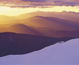 Alpine National Park - Tourism TAS