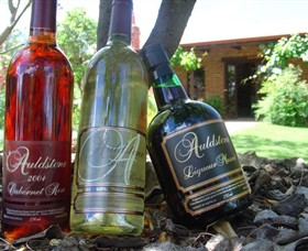 Auldstone Cellars - Tourism TAS