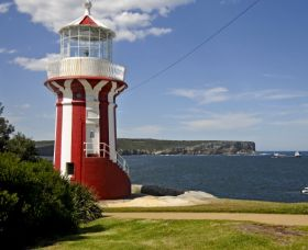Hornby Lighthouse - Tourism TAS