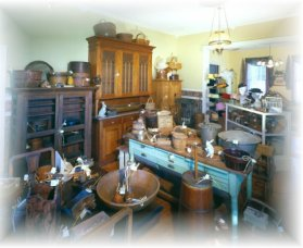 Turnbull Bros Antiques - Tourism TAS