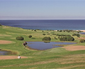 Gerringong Golf Club - Tourism TAS